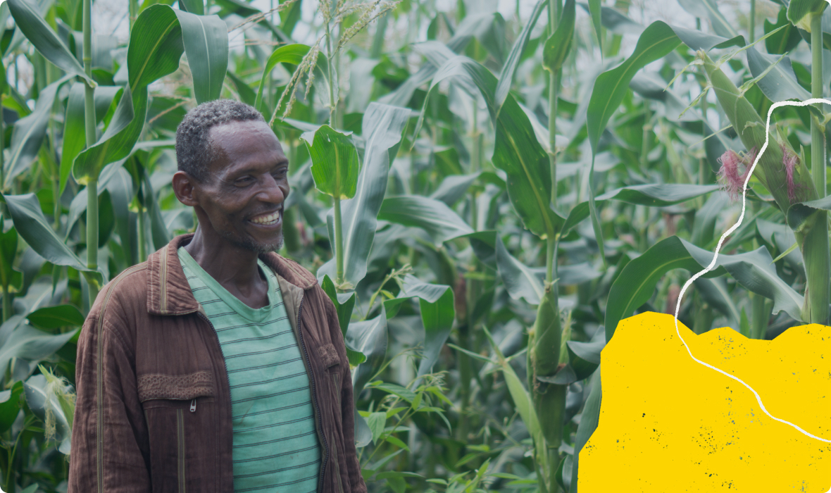 Tearfund project - Ethiopia