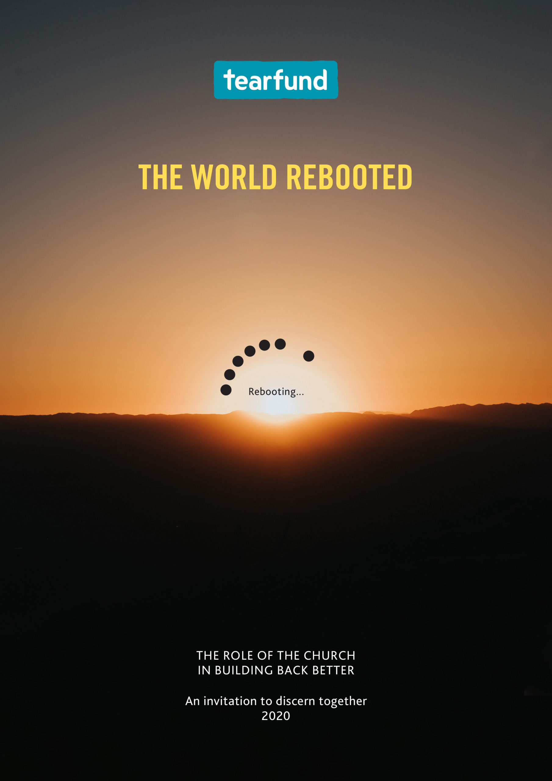 The World is Rebooted